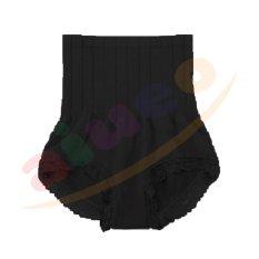 Jual Munafie Slim Pant Celana Korset 75 Gram Grade A All Size Hitam 3 Buah Grosir
