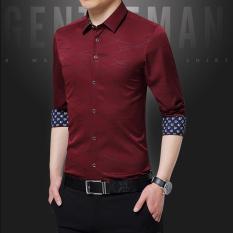 Review Musim Gugur Pria Bisnis Formal Lengan Panjang Kemeja Putih Arak Anggur Warna 1726 Baju Atasan Kaos Pria Kemeja Pria Other Di Tiongkok