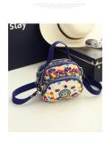 Musim Panas Baru Mini Tas Kecil Handphone Tas Bintang Putih Terbaru