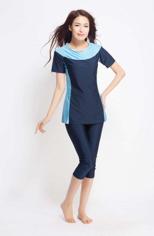 Cadar Jual Harga Promo Berbagai Produk Terbaru Erigo Tshirt Just Surf Blue Unisex Biru Muda Xl Pakaian Renang Muslim Fashion Wanita Baju Nasional Arab Islam Laut Internasional