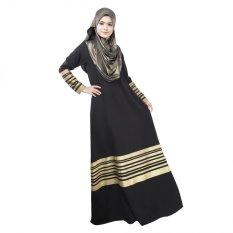 muslim-wear-women-baju-kurung-long-sleeve-print-dress-l16020-black-0950-0533268-ddfea89cbd3ac03029084640eee7eeb1-catalog_233 Ulasan List Harga Busana Muslim Serba Hitam Termurah saat ini