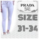 Beli Mustika Jeans Celana Putih Cewek Jumbo Fashion Lengkap