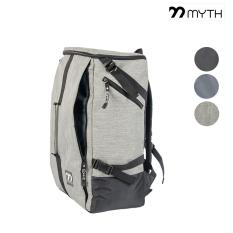 TINYAT Tas Travel Gym Duffle Bag - BlackIDR349900. Rp 350.000