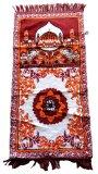 Spesifikasi Nabawi Sajadah Turki Namaz Merah Yang Bagus Dan Murah