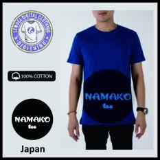 Namako Tee Blue