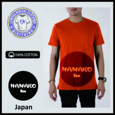 Namako Tee Orange