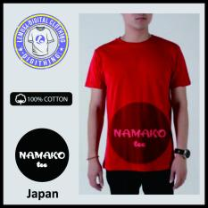 Namako Tee Red