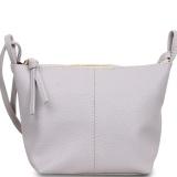 Harga Naomi Pu Leather Crossbody Bag Free Mini Pouch Tas Selempang Wanita Grey Jawa Barat