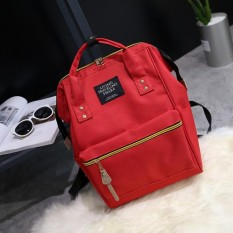 Review Nawo 2018 New Backpack Hot Sale Shoulder Bag Japan Hot Selling Bag Intl Tiongkok