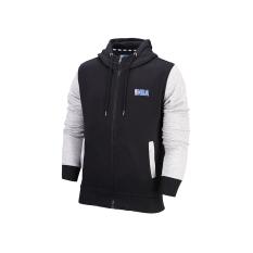 Jaket Wltfk130 Kasual Seri Musim Semi dan Musim Gugur Berkerudung (Gambar Warna)