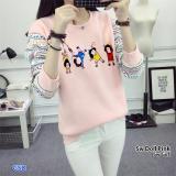 Review Toko Ncr Baju Atasan Wanita Sw G*rl Pink Online