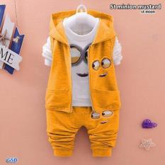 Harga Ncr Baju Setelan Anak Laki Laki St Mion Ncr Online