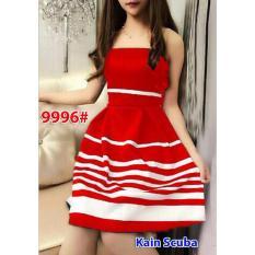 Beli Ncr Dress Import 9996 Ncr Murah