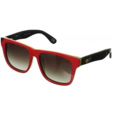 Neff Thunder Shades Polarized Mens Sunglasses - 100% UV Protection Polarized Sunglasses for Men - Polarized Sunglasses for Cycling, Running and Driving - intl