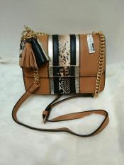Cuci Gudang New Aldo Sling Bag Snake Original