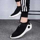 Beli Baru Dan Busana Pria Olahraga Sepatu Running Sepatu Kolam Berjalan Sepatu Kasual Intl Online Tiongkok