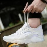 Jual Baru Kedatangan 2017 Air Ultra Zapatos Athletic Outdoor Sneakers Pria Unisex Pasangan Sneakers Sepatu Lari Putih Oem Murah