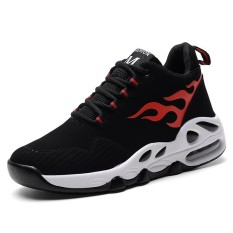 Toko New Arrival Authentic Men S Breathable Basketball Shoes Sports Sneakers Air Cushion Shoes Intl Online