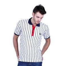 New Arrival Baju Polo Shirt Distro Hits Pria Dkcn 094