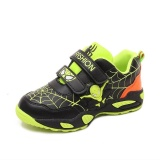 Baru Kedatangan Anak Sepatu Fashion Olahraga Sneakers Anak Laki Laki Gadis Trendy Sneaker Eu Ukuran 26 36 Hijau Intl Oem Murah Di Tiongkok