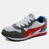 Jual Beli New Arrive Men Fashion Sport Shoes Casual Sneakers Outdoor Breathable Running Shoes Intl