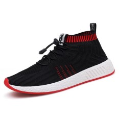 Harga New Arrive Men Shoes 2018 Men Casual Sport Shoes Fashion Outdoor Sneaker Breathable Running Shoes Intl Terbaru