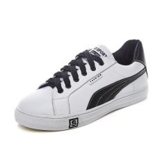 Spesifikasi New Arrive Women Genuine Leather Skateboard Shoes Casual Small White Shoes Student Fashion Sneaker Outdoor Sport Shoes Intl Lengkap Dengan Harga