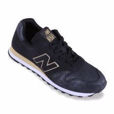 New Balance 373 - Sneakers Wanita - Hitam