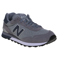 Review New Balance 515 Men S Running Shoes Gunmetal Terbaru