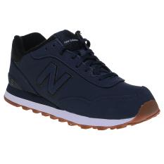 Spesifikasi New Balance 515 Men S Running Shoes Navy Black Lengkap Dengan Harga