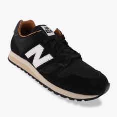 Toko New Balance 520 Classic Men S Lifestyle Shoes Hitam New Balance