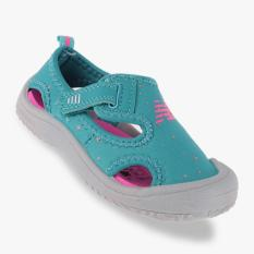 New Balance Boy's Sandals - Turquoise