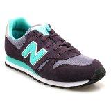 Harga New Balance Classic W373Spm B Low Cut Sneakers Wanita Ungu Indonesia