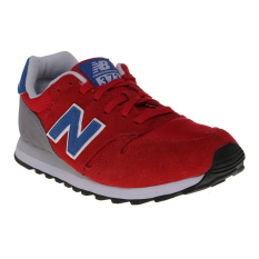 Spesifikasi New Balance Classics Traditionnels 373 Men S Shoes Red Yang Bagus Dan Murah