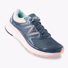Model New Balance Fresh Foam 1080 V7 Women S Running Shoes Navy Pink Terbaru