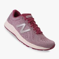 New Balance Fresh Foam Arishi Heather Women's Running Shoes - Maroon