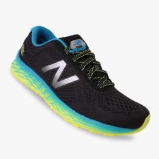 New Balance Fresh Foam Arishi Mesh Sepatu Lari Wanita - Hitam