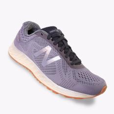 Diskon New Balance Fresh Foam Arishi Women S Running Shoes Violet Branded