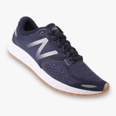 Review New Balance Fresh Foam Zante Breathe Pack Men S Running Shoes Navy Di Indonesia