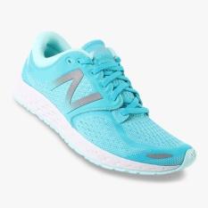 Harga New Balance Fresh Foam Zante Breathe Pack Women S Running Shoes Biru Origin