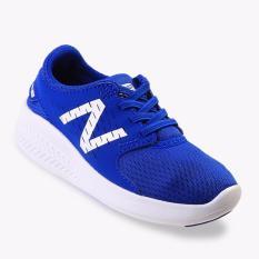New Balance FuelCore Coast v3 Boy's Running Shoes - Biru