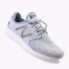 Spesifikasi New Balance Fuelcore Coast V3 Women S Running Shoes Abu Abu Lengkap