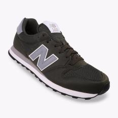Spesifikasi New Balance Gm500 Men S Lifestyle Shoes Army Green Murah Berkualitas