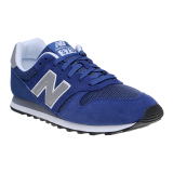 Jual New Balance Lifestyle 373 Men S Shoes Biru New Balance Ori