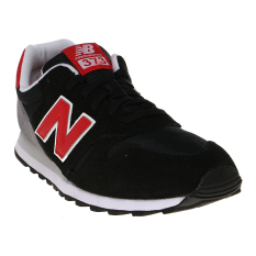 Review New Balance Lifestyle 373 Men S Shoes Black Di Indonesia