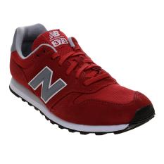 Harga New Balance Lifestyle 373 Merah Branded