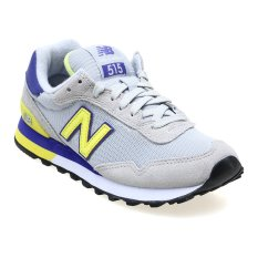 Harga New Balance Lifestyle 515 Low Cut Sneakers Wanita Abu Abu New Balance Ori