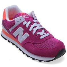Jual New Balance Lifestyle 574 Coreplus Women S Sneakers Pink Online
