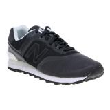 Jual Beli New Balance Lifestyle 574 Reenginereed Men S Shoes Hitam Indonesia