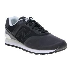 Review Terbaik New Balance Lifestyle 574 Reenginereed Men S Shoes Hitam